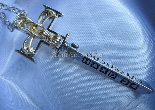 Aliexpress.com : Buy fashion 1pc The Da Vinci Code Necklace The ...