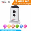 English Version 2 Megapixel WIFI Camera IPC-C35 Indoor IP Camera 1080P 10m IR Distance Wireless IP Camera Built-in Mic Speaker
