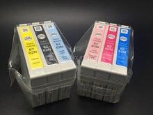 82n оригинальные картриджи для epson rx560/rx590/rx610/rx615/rx690 принтера картридж