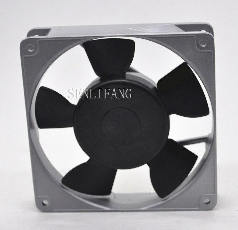 Free Shipping MU925S-41 AC 200V 9.5W 92X92X25mm Server Square Fan