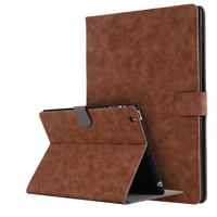 PU Retro Leather Case For Apple Ipad 2 Ipad 3 Ipad 4 9 7 Wallet Flip
