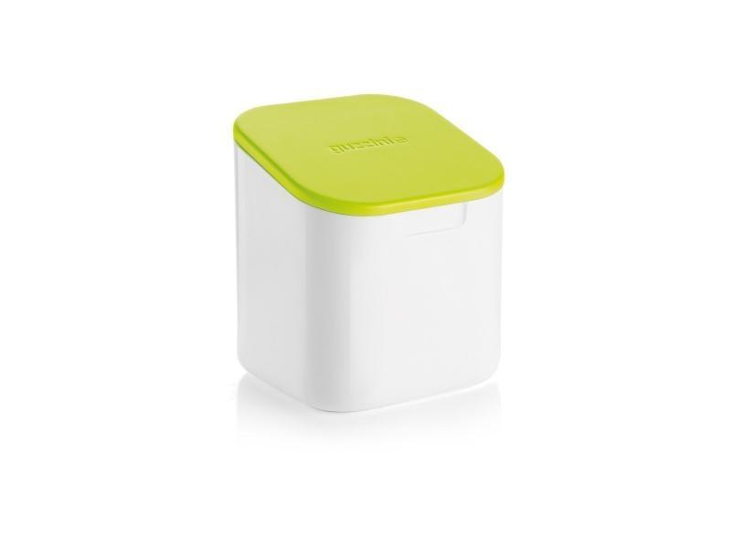 Capacity for storing Guzzini, My Kitchen, cover Green цена и фото