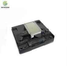 BX305 BX300 מקורי ראש הדפסת ראש ההדפסה עבור Epson S22 SX235 SX130 NX30 NX100 TX105 ME2 ME200 ME300 מדפסת F181010 CX4300 ראש