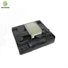 หัวพิมพ์หัวพิมพ์ต้นฉบับสำหรับEpson BX300 BX305 S22 SX235 SX130 NX30 NX100 TX105 ME200 ME300 ME2 CX4300 F181010เครื่องพิมพ์หัว