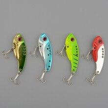 Металлическая рыболовная приманка блесна для рыбалки Спиннер приманка крючок приманки в жизни