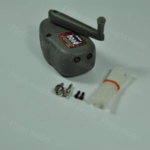 Image 2 - Prolux PX1650 Hand Fuel Pump for Gasoline/Nitro Engine