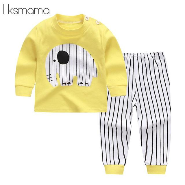Winter Fall Newborn Baby Girl Clothes Long Sleeve T-shirt + Pants Suit For Girls' Fashion Princess Clothing Sets Zjs00013 1