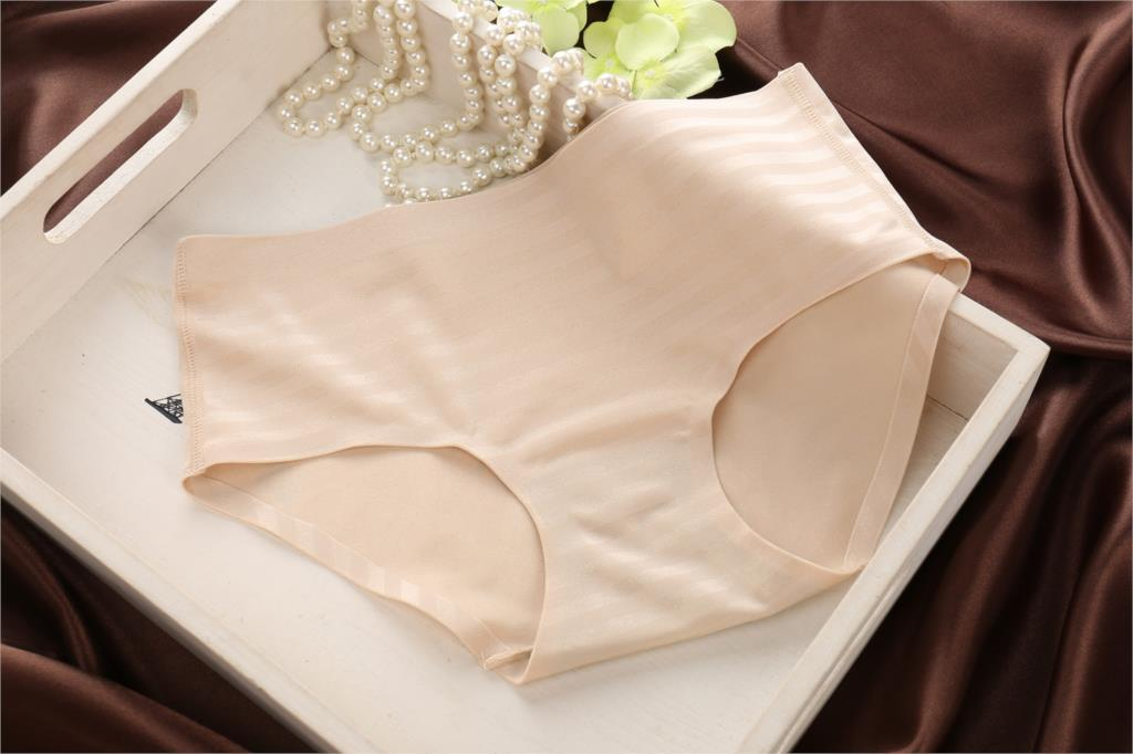 Women underwear set brushed twill seamless sexy push up solid adjustable underwear bra & panties set