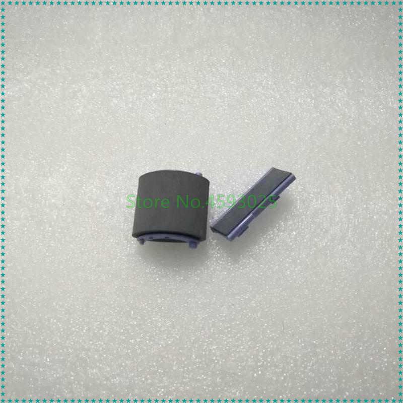 Baru Pemisahan Pad RF0-1014-000 untuk HP 1000 1200 1300 1150 3300 3380 Printer Pickup Roller RF0-1008 RL1-0303 RA0-1196-000