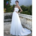 Off the Shoulder Wedding Dresses A-line Sweetheart Lace Up Back Bridal Gowns Vestido De Noiva Customized