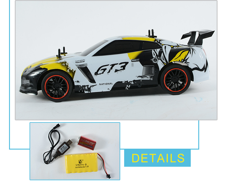 Mega Deal A1520 Educational Cool Toy Remote Control Cars High