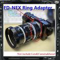Lente anillo adaptador de montaje FD-NEX para Canon FD lente y NEX E de montaje del cuerpo NEX3 NEX5 NEX-5N NEX7 NEX-C3 NEX-F3 NEX-5R NEX6 PRR01