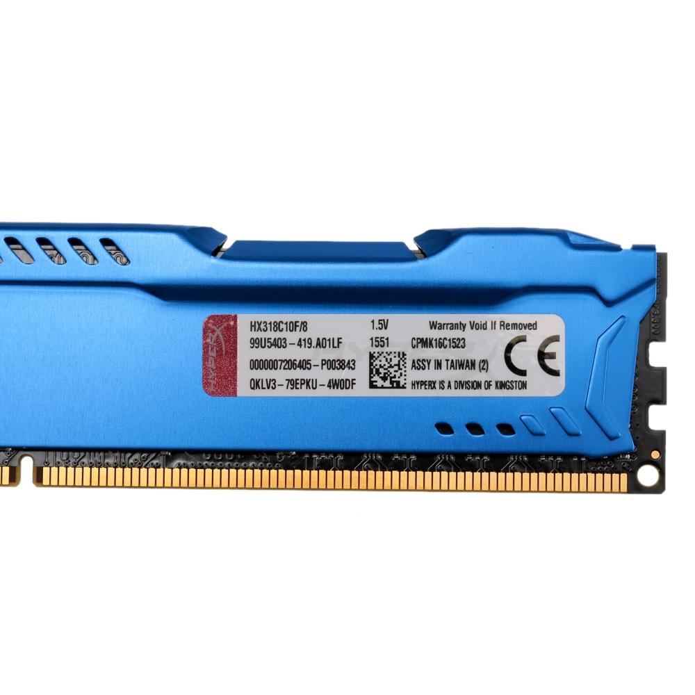 Hyperx Fury Healthupdates Kingston Hx318c10fwk2 16 16gb Ddr3 Pc15000 White Heatspreader Ram 4 Gb 8 1866 Mhz Speicher Dimm 1