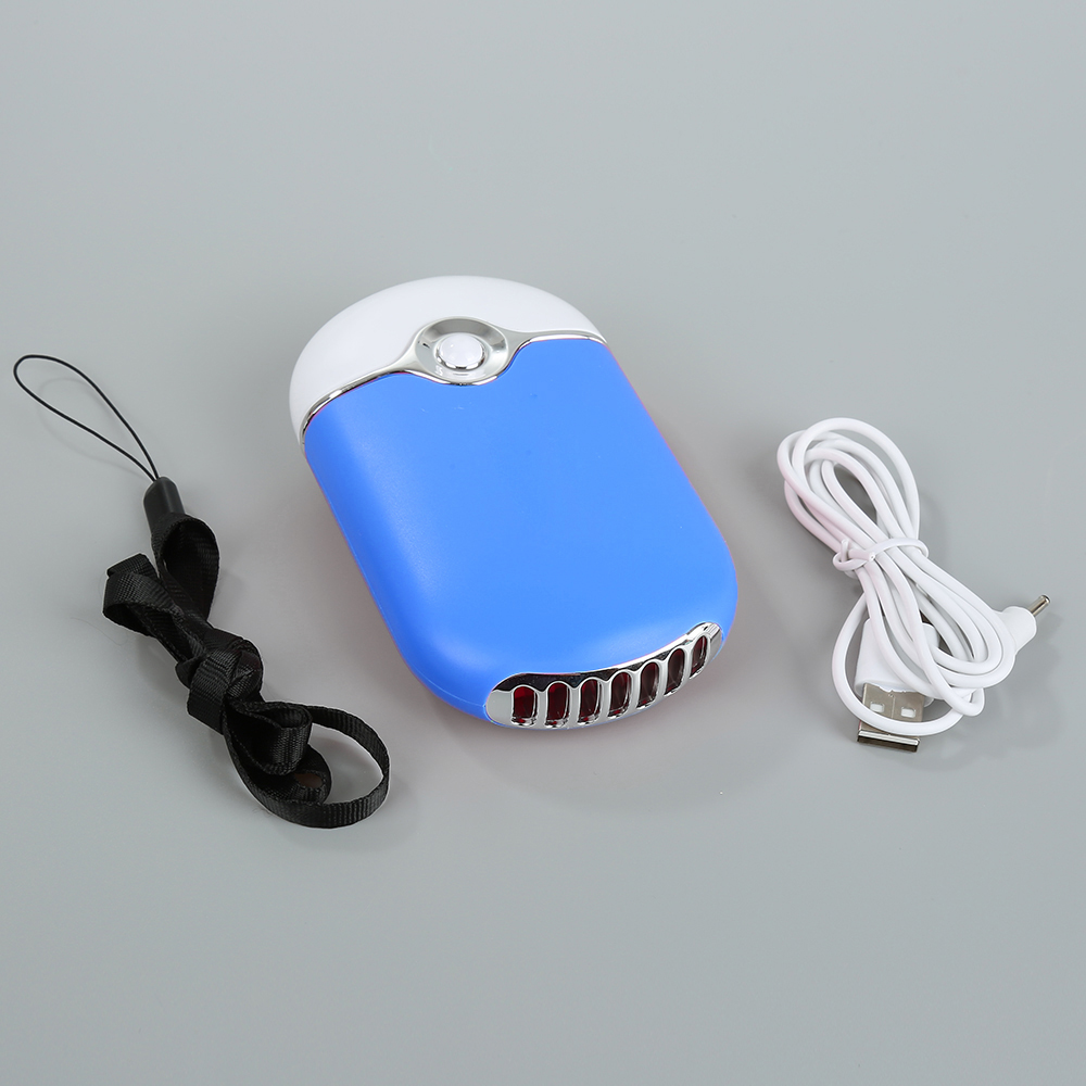 Air Conditioner Cooler Fan Liplasting Handheld Usb Mini Small Air