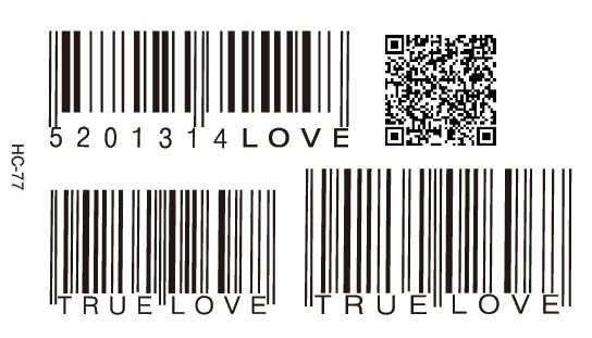 "Tahan Air Stiker Tato Sementara Surf Bar Kode Bahasa Inggris ""Cinta Sejati"" Tatto Stiker Flash Tato Tato Palsu untuk wanita Pria"