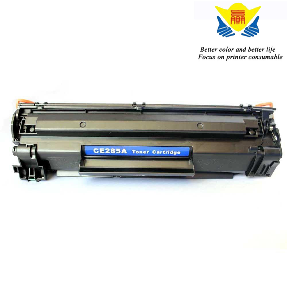 JIANYINGCHEN Compatible 85A Toner Cartridge CE285A CE285 replacement For HP LaserJet P1005 P1100 M1210 FREE shipping promotion-in Toner Cartridges from Computer & Office on AliExpress - 11.11_Double 11_Singles' Day 1