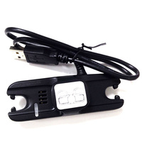 Cradle Charger Base Support Adapter For SONY NWZ W274S W273S W270 NWZ W273 273S 270 274 MP3 Player BCR NWW270