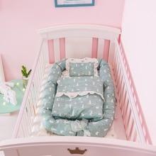 Лунная лодка кровать BB кровать портативная кроватка детская кровать новорожденный матрас с кровать многоцветная на выбор