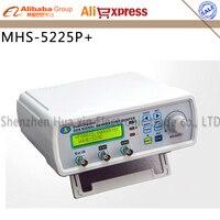 MHS 5225P Digital Dual Channel DDS Signal Generator Arbitrary Waveform Generator Function Signal Generator 20MHz Amplifier