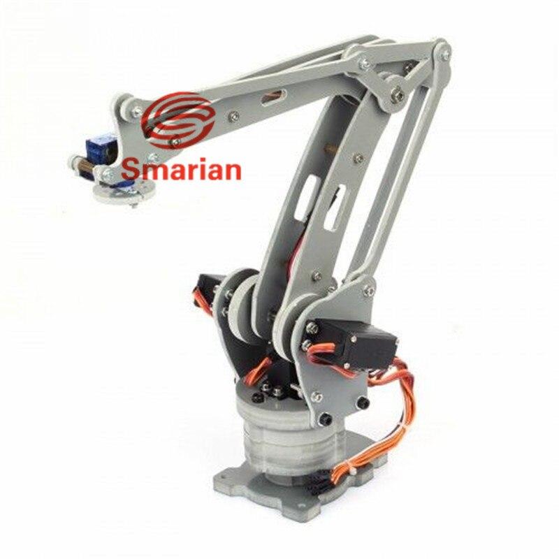 Célèbre Abb irb 460 bras robotique industrielle modèle axe de  YO07