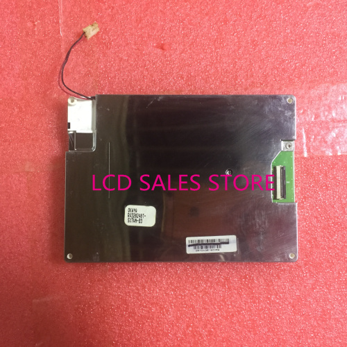 RV320240T-5X7WN-B3  5.7 INCH 320X240  TFT INDUSTRIAL MONITOR SCREEN LCD PANEL   A+ ORIGINAL