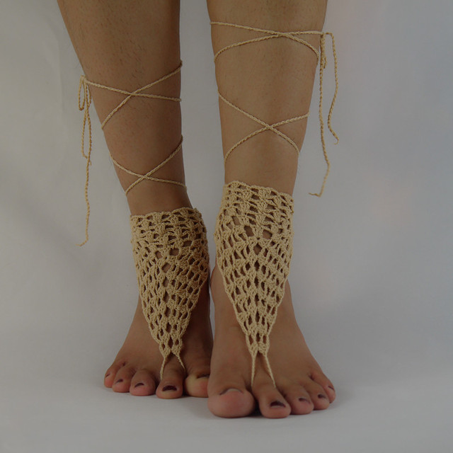Variant Accessory chic crochet sexy style words... super