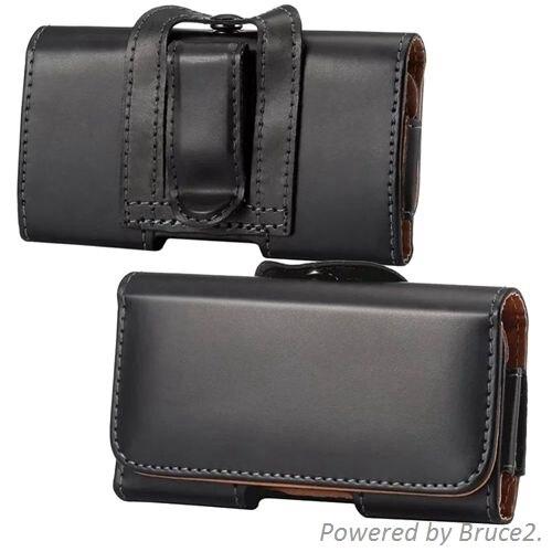 For QMobile Noir LT600 Belt Clip Loop His