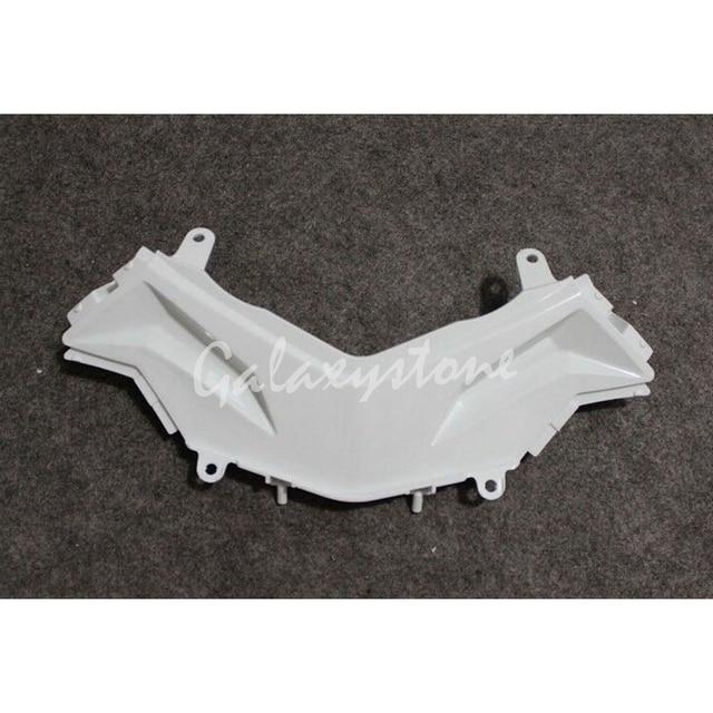 ABS Unpainted Fairing Upper Tail Section For 2013 2015 Kawasaki Ninja 300