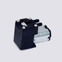 Вакуумный насос мини воздушный компрессур 3 в 50-700 мл/мин-40-50 кПа мини-воздушный насос/микро газовый насос/небольшой вакуумный насос
