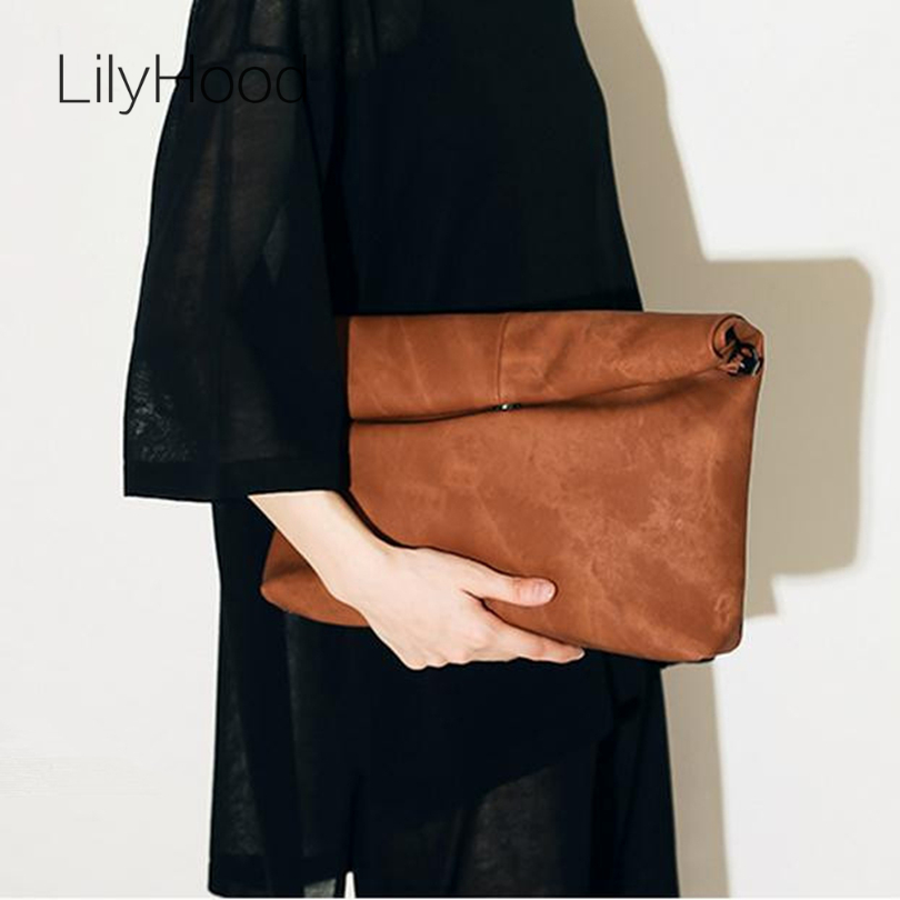 Online Buy Wholesale black oversized clutch from China black ...