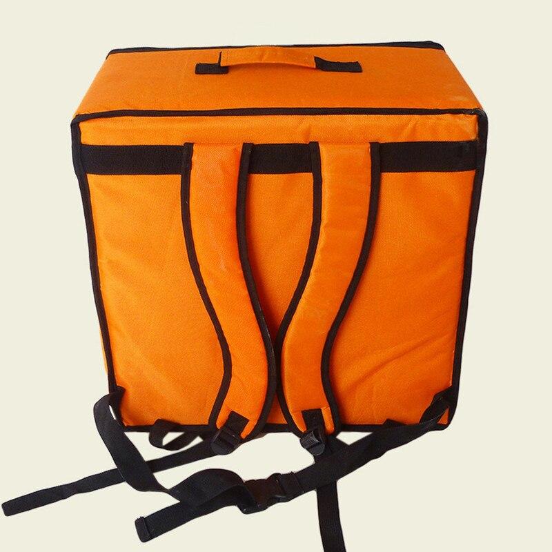 1680D étanche Oxford à emporter sac repas boîte de réchauffement sac à dos sac réfrigéré isolation paquet valise sacs voyage glace pack