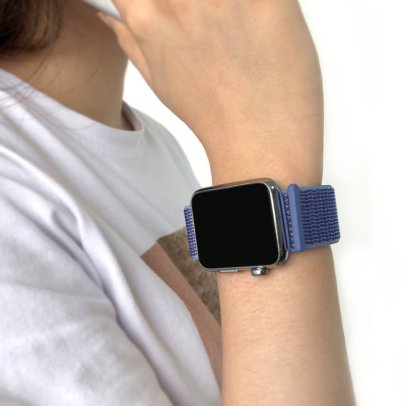 Nylon Soft Band for Apple Watch 19