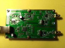 DYKB SI5351 Sweeper V1.02 Simple Spectrum 0.5m 140mHz Sweep Signal Generator