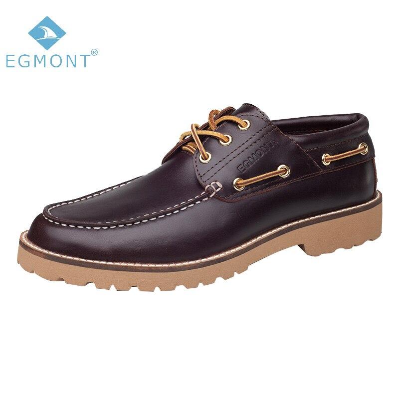 Spring Summer EG-82 Dark Brown Pantshoes Vintage Mens Casual Shoes Loafers Genuine Leather Handmade Comfortable Breathable цены онлайн