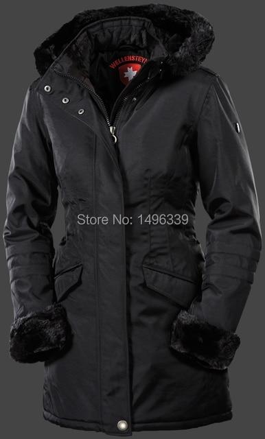Wellensteyn jacket womens