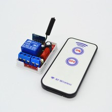 220V 433MHz Wireless Remote Control Switch ON/OFF Digital Remote Control Switch for Home appliance equipment