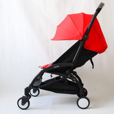 Babyyoya bb carrinho de bebê carrinho de criança carrinho de super portátil dobrável portátil carrinho