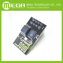 10pcs ESP8266 remote serial Port WIFI wireless module through walls Wang, with tracking number ESP-01(China (Mainland))