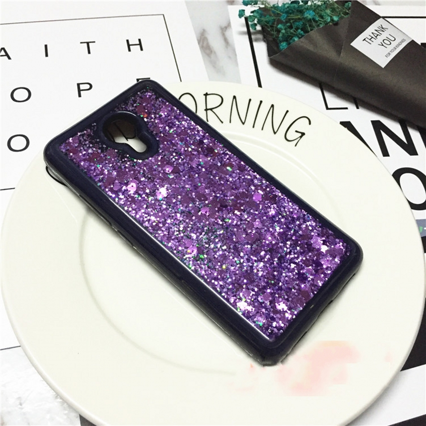 Cellphones & Telecommunications Half-wrapped Case Dynamic Liquid Glitter Sand Quicksand Star Soft Tpu Case For Meizu M5s M6 M5 M3 Note M6mini M3s M3mini Crystal Black Back Cover