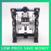 A 15/A 20 Small Pneumatic Diaphragm Pump 150NL/Min Paint Pump