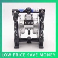 A 15/A 20 Small Pneumatic Diaphragm Pump 150NL/Min Paint Pump