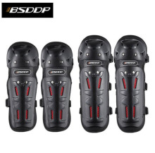 BSDDP Motorcycle Protective Kneepad Motocross Racing Gear Protection Support Knee Protector