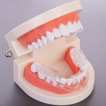 Anti Grinding Teeth Protect Alignment Teeth Tray Dental Orthodontics Trainer Dental Guard Grinding Bruxism Gum Shield 電動 鼻水 吸引 器 メルシー ポット
