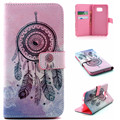 Pu Leather Filp Phone cases For Samsung Galaxy S6 Egde Plus G928F Case Stand Holder Cases With Card Slots