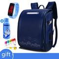 Детский водонепроницаемый рюкзак  школьная сумка для девочек  2019
