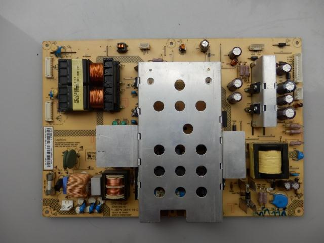 DPS-283DP-A Power Board Tested футболка классическая printio black mage final fantasy