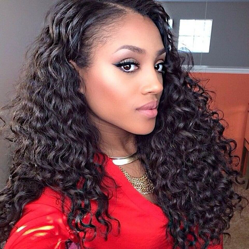 deep wave brazilian hair styles buy wave hairstyles from 2119 | Ali Moda Hair font b Brazilian b font font b Deep b font font b Wave