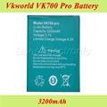 Оригинал 3200 мАч Vkworld VK700 Pro Аккумулятор Для Vkworld VK700 Batterie Bateria АККУ Аккумулятор PIL