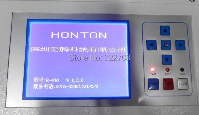Doprava zdarma! Prestavovací stroj Honton HT-R490 bga ICS-R490bga, - Svářecí technika - Fotografie 6