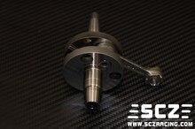 SCZ-E14 SCZ Racing Engine Crankshaft